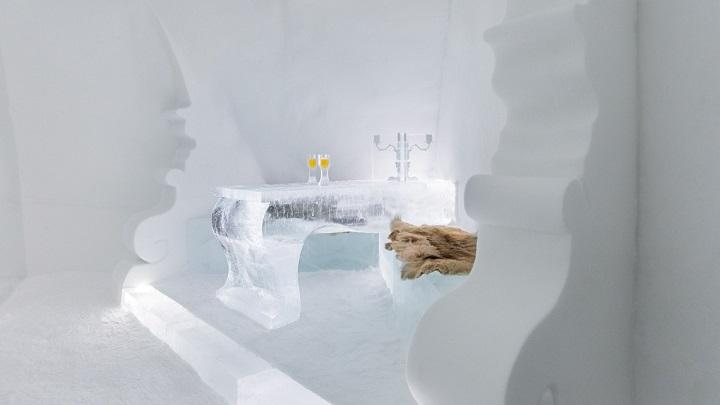 ICEHOTEL Suecia1