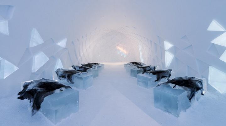 ICEHOTEL Suecia2