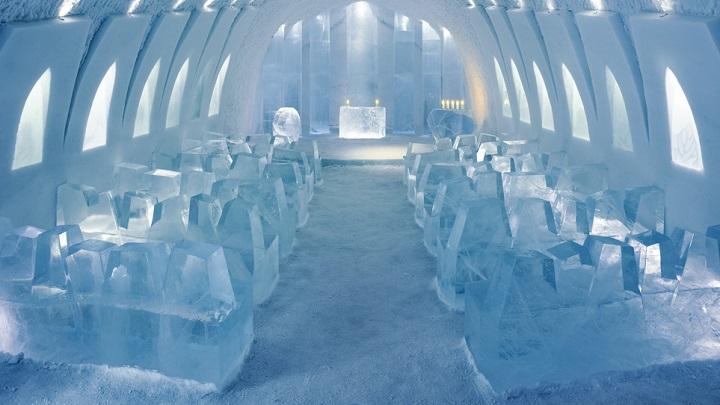 ICEHOTEL Suecia4