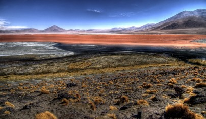 Laguna Colorada destacada