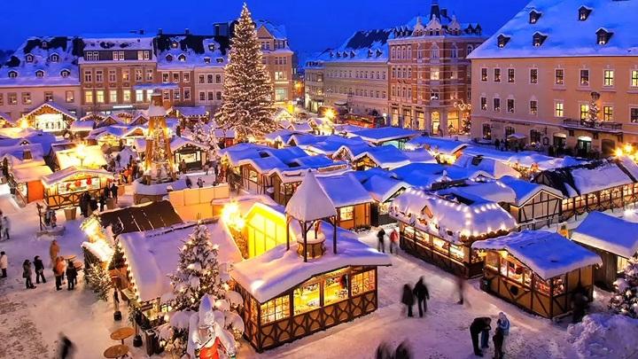Mercado Estrasburgo