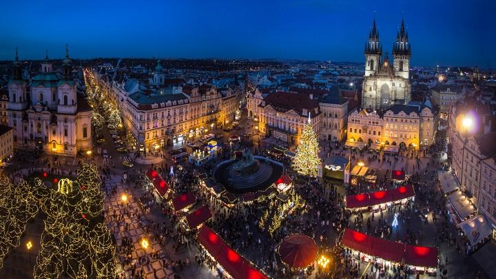 Mercado Praga