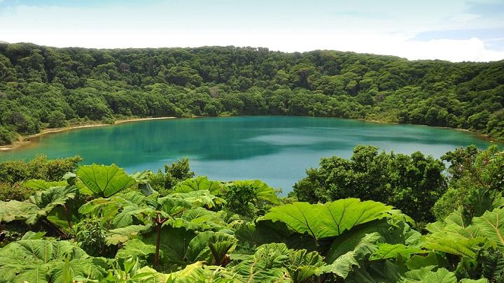 Parque Nacional Volcan Poas Costa Rica3
