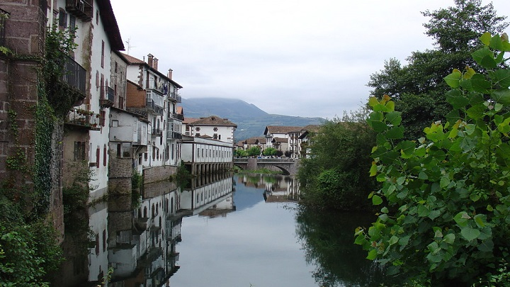 Valle de Baztan Navarra2
