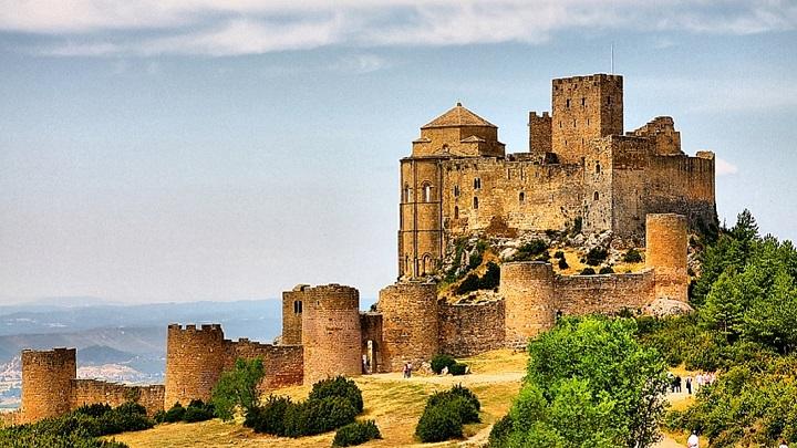 Castillo de Loarre1