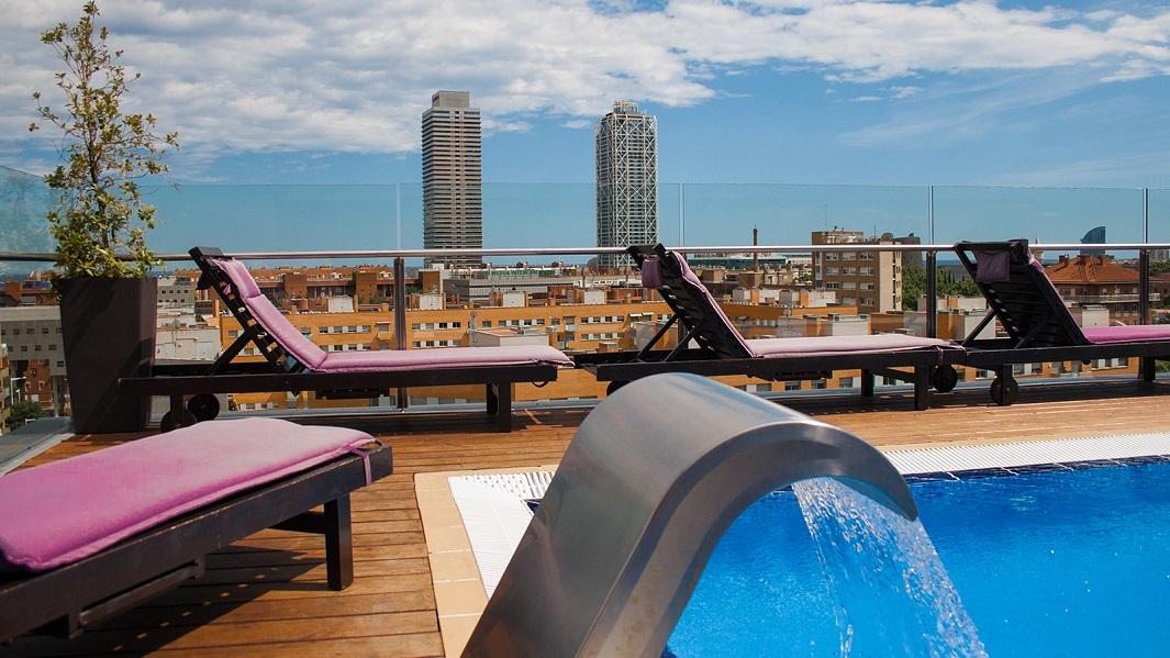 Los mejores hoteles de dise o de espa a - Hoteles de diseno en espana ...