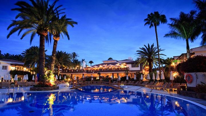 Seaside Grand Hotel Residencia1