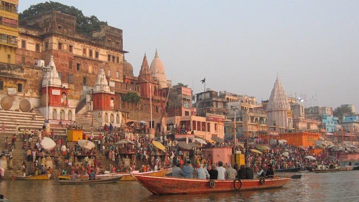 Benares India2
