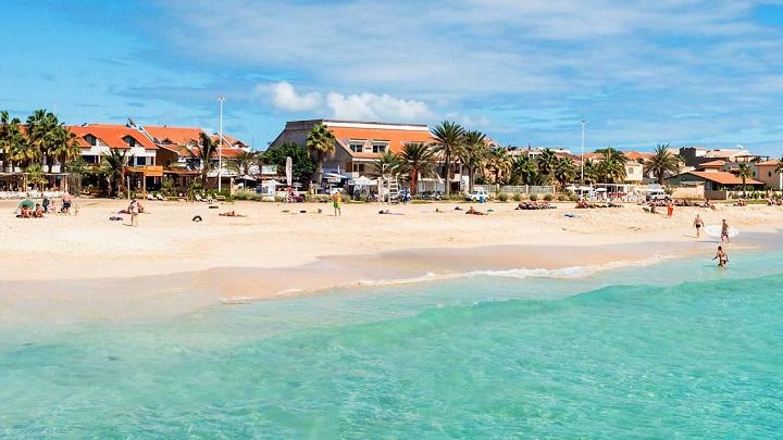 Cabo Verde1