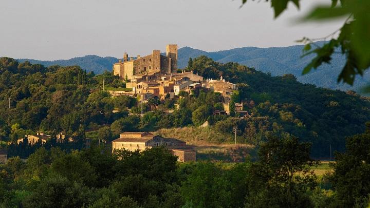 Castell dEmporda