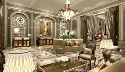 Hotel Maria Cristina destacada