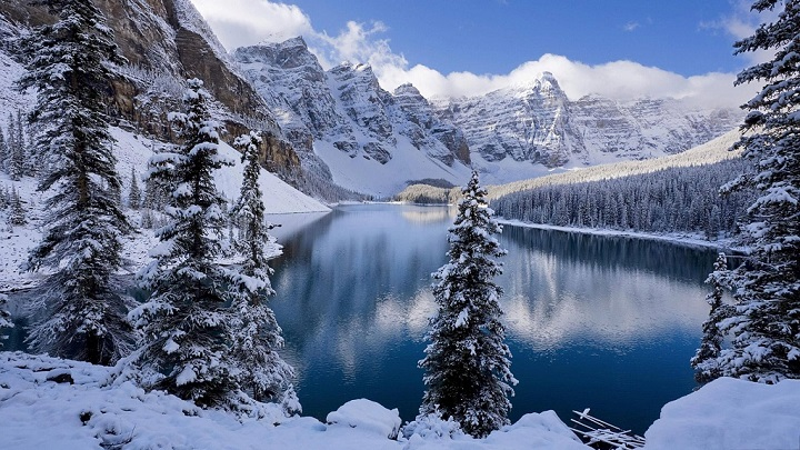 Lago Moraine2