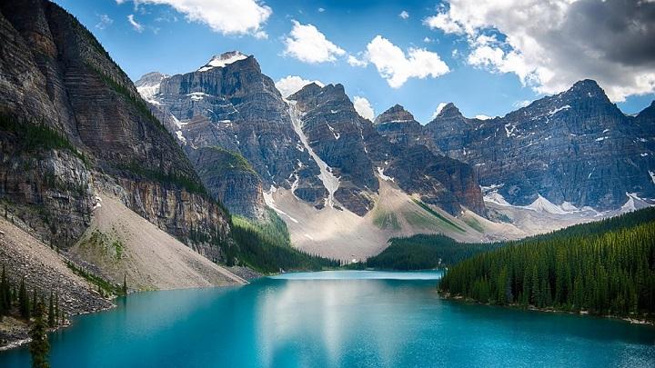 Lago Moraine3