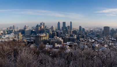 Montreal destacada