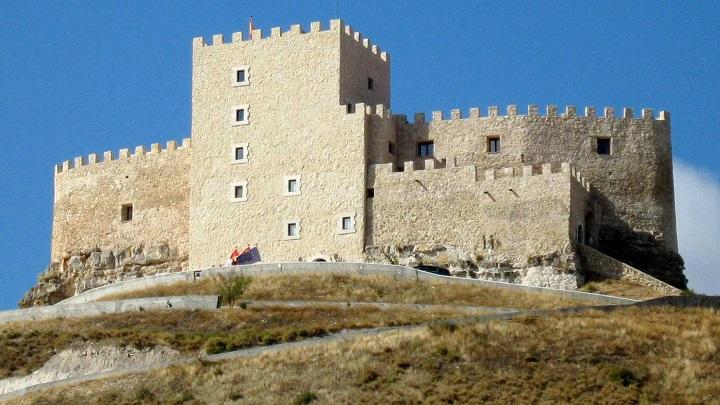 Real Castillo de Curiel