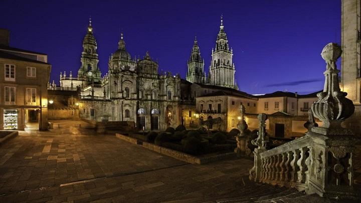 Santiago de Compostela1