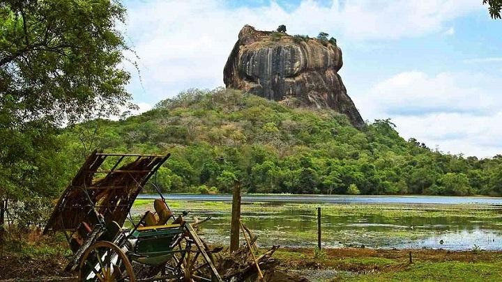 Sigiriya Sri Lanka1