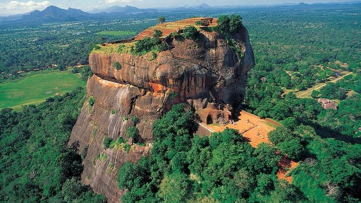 Sigiriya Sri Lanka2