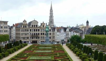 Belgica seguro destacada