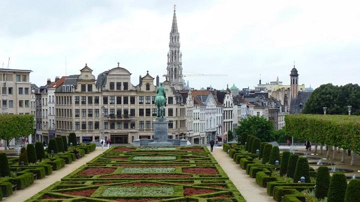 Belgica seguro