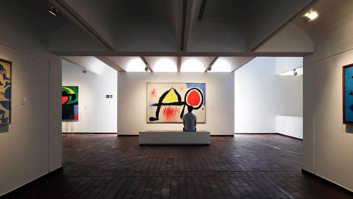 Fundacion Joan Miro