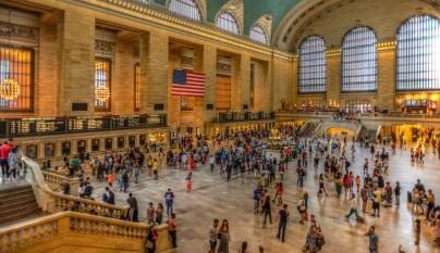 Grand Central destacada