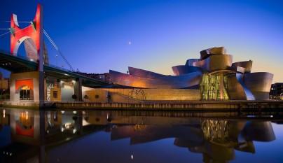 Guggenheim destacada