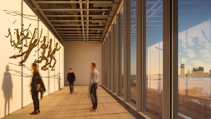 Whitney Museum de Arte Americano