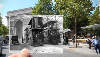 fotos antiguas paris destacada