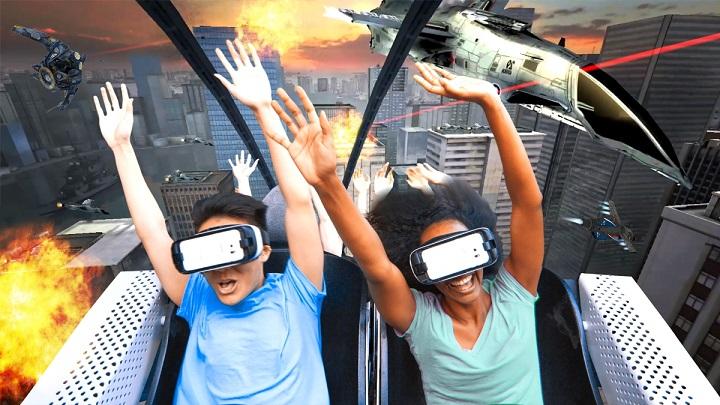 montanas rusas realidad virtual1