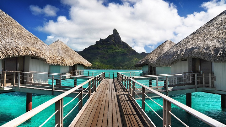 Le Meridien Bora Bora1