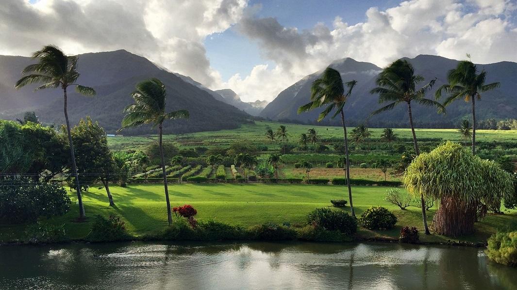 Las mejores islas del mundo en 2016 for Las mejores alfombras del mundo