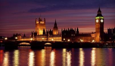 Parlamento destacada