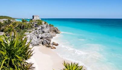 Riviera Maya destacada