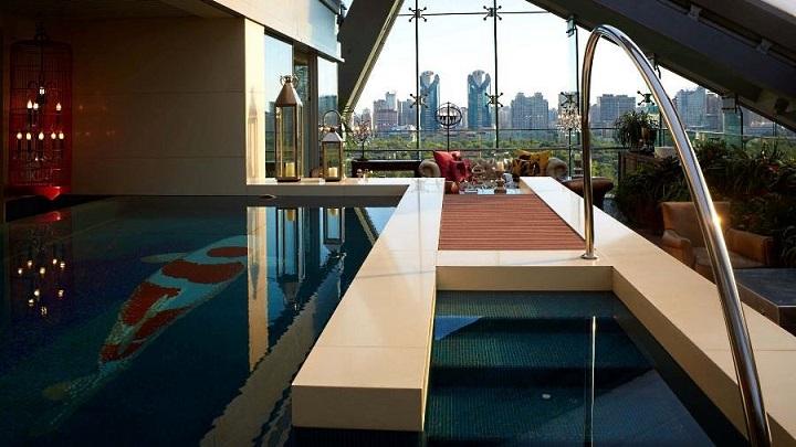 Hotel Eclat de Pekin
