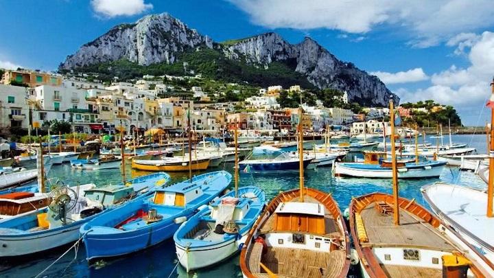 Isla de Capri1