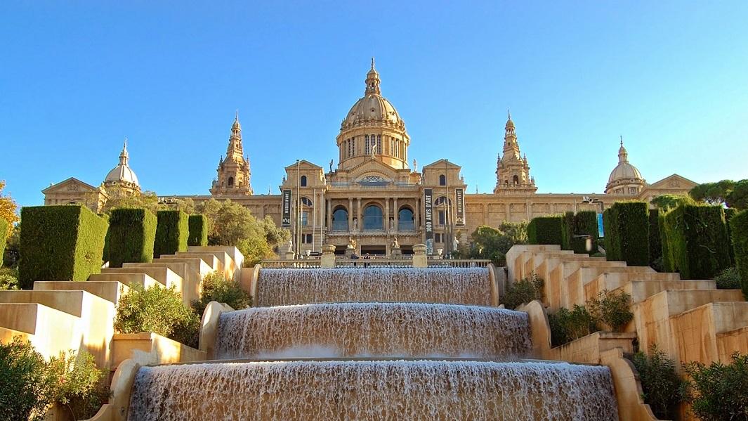 Los 10 mejores hoteles baratos de barcelona googviecocas for Buscador de hoteles en barcelona