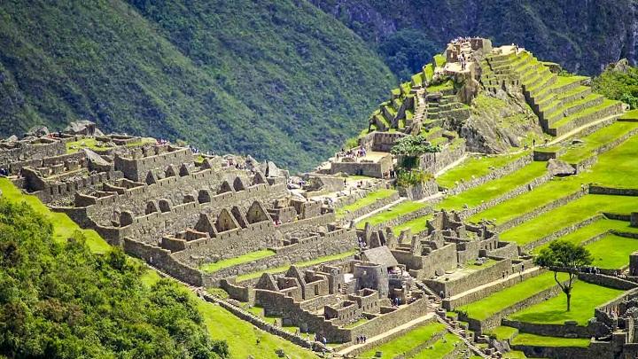 Machu Picchu1