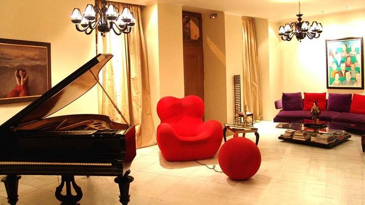 New Art Hotel de Atenas