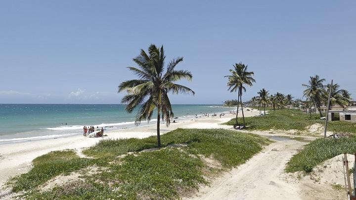 Playa Guanabo
