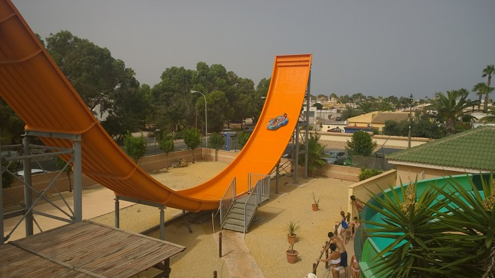 Aquapark Flamingo