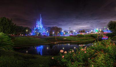 Magic Kingdom destacada