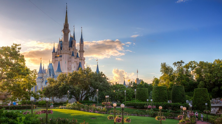 Magic Kingdom1