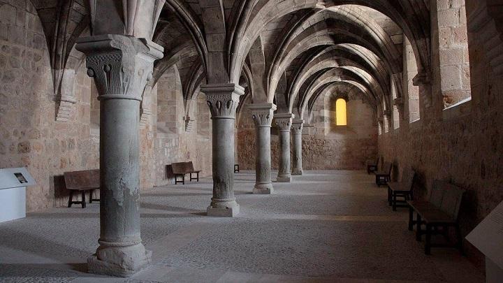Monasterio de Santa Maria de Huerta