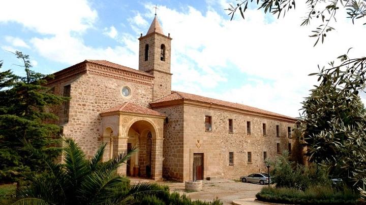Monasterio de Santa Maria del Olivar