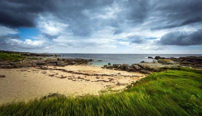 Parque Nacional de las Islas Atlanticas de Galicia foto destacada