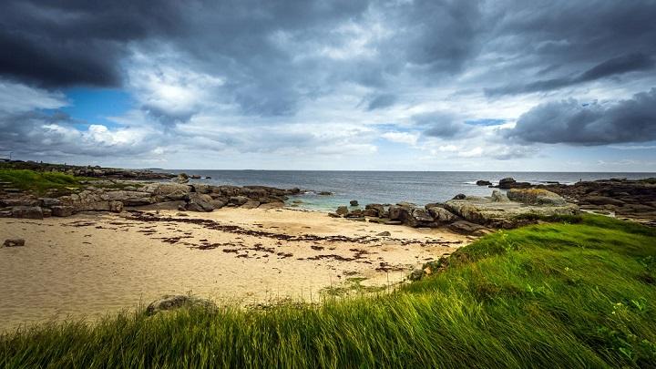 Parque Nacional de las Islas Atlanticas de Galicia foto