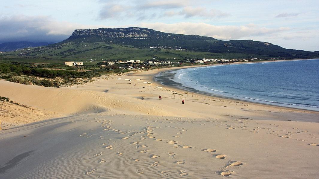 Las Mejores Playas De Andaluc A