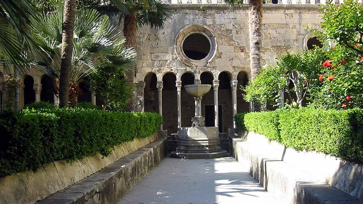 Monasterio Franciscano Dubrovnik