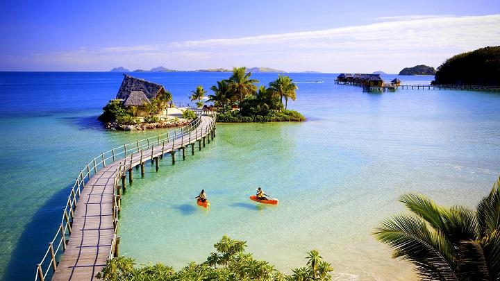 fiyi island